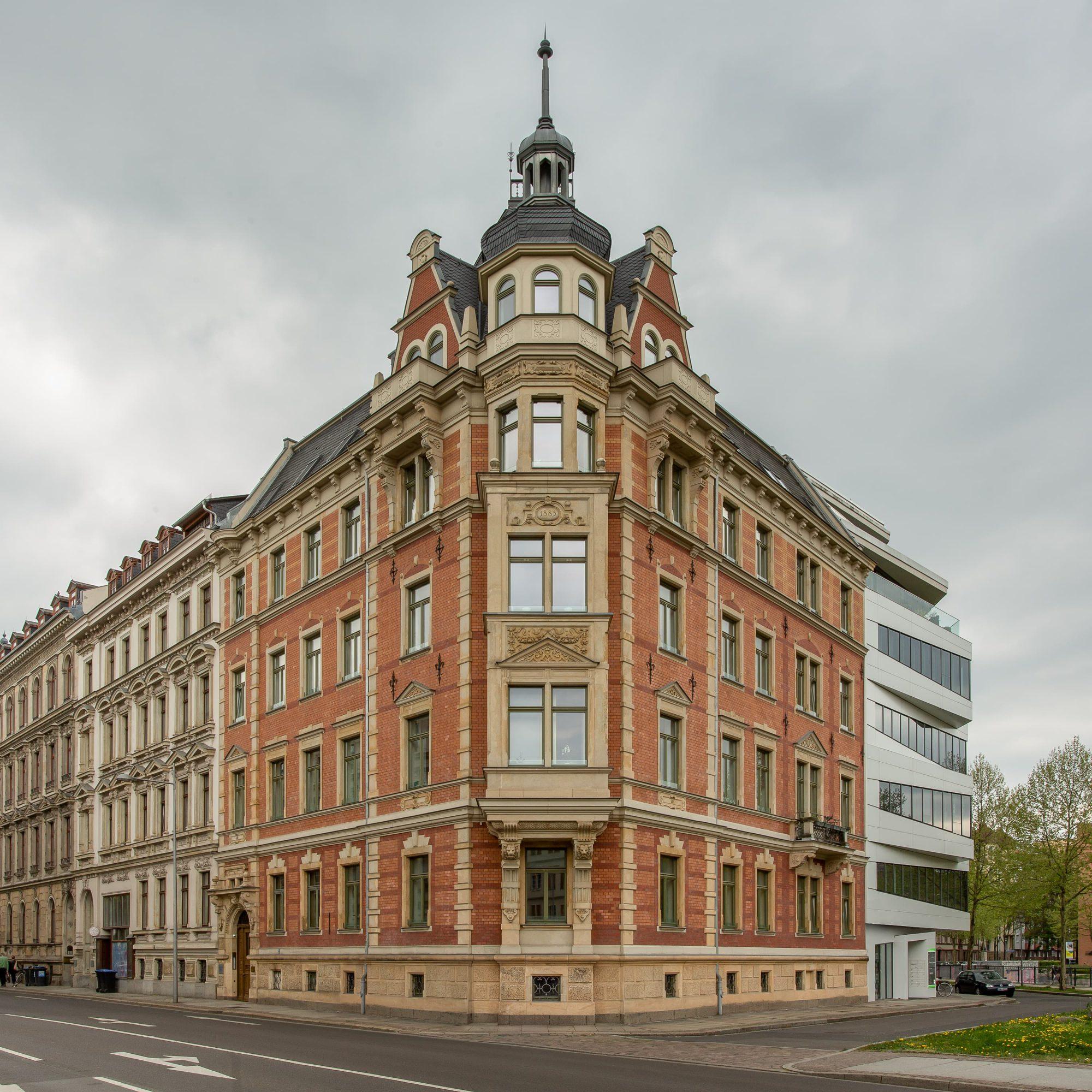 Regentaucher Architekturfotografie | Architekturbüro Voigt