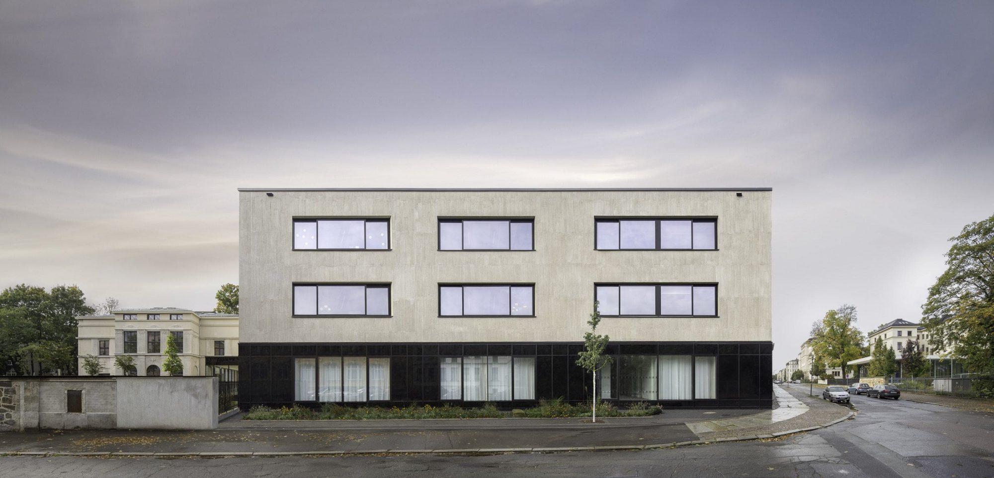 Regentaucher Architekturfotografie | W&V Architekten