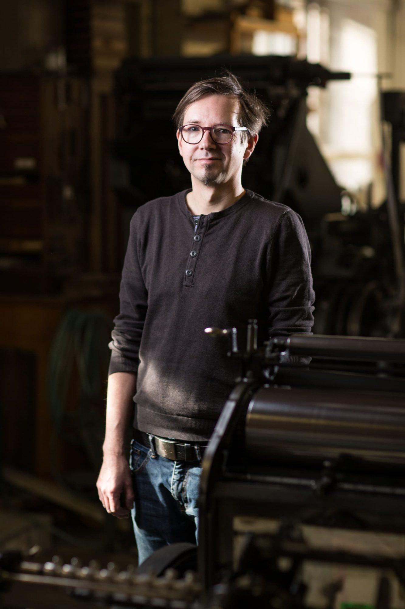 Regentaucher Portraitfotografie | Thomas Siemon